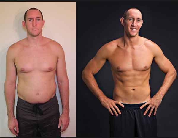 fitness marketing testimonial
