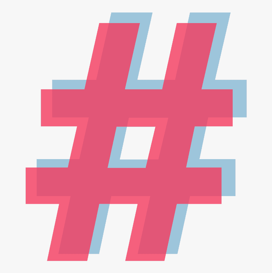 All you need to know about hashtags